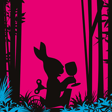 betes curieuses lapin 6 semaines marceline