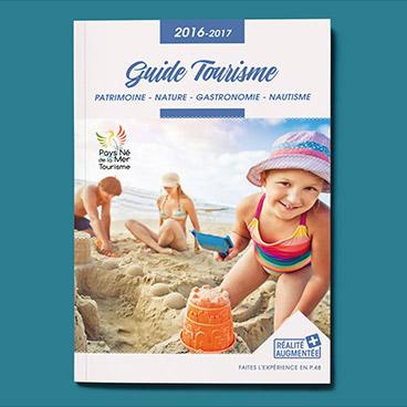 Guide touristique Pays né de la mer marceline communication