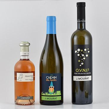 gamme vin mourat marceline communication