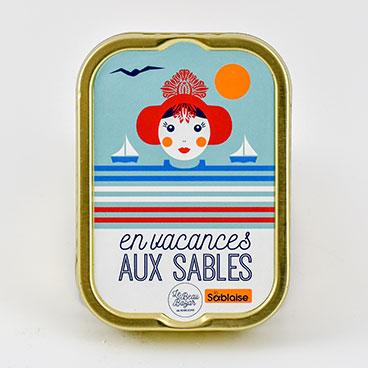 boite conserve sardines sablaise le beau bazar