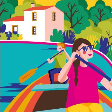 illustration terres montaigu marceline communication