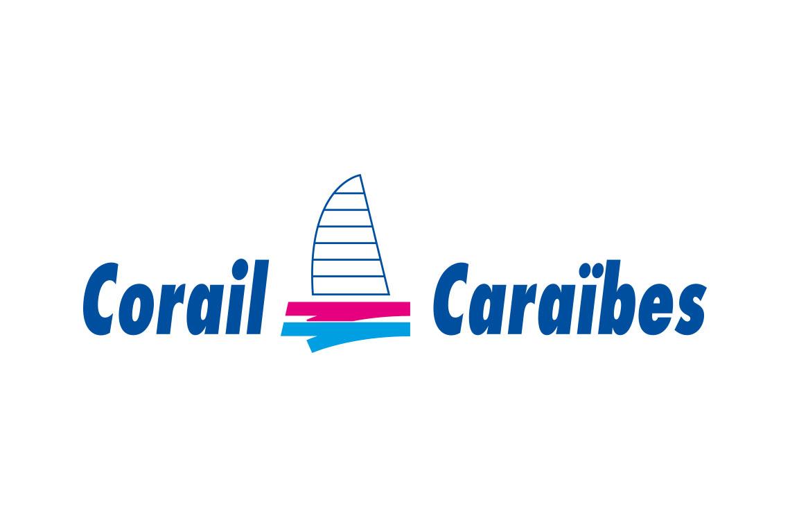 ancien logo corail caraibes
