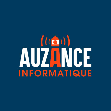 auzance informatique logo marceline communication
