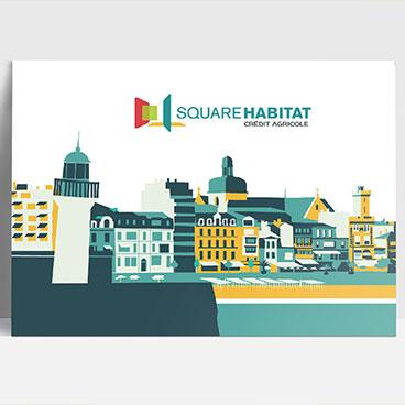 transat chilienne square habitat marceline communication